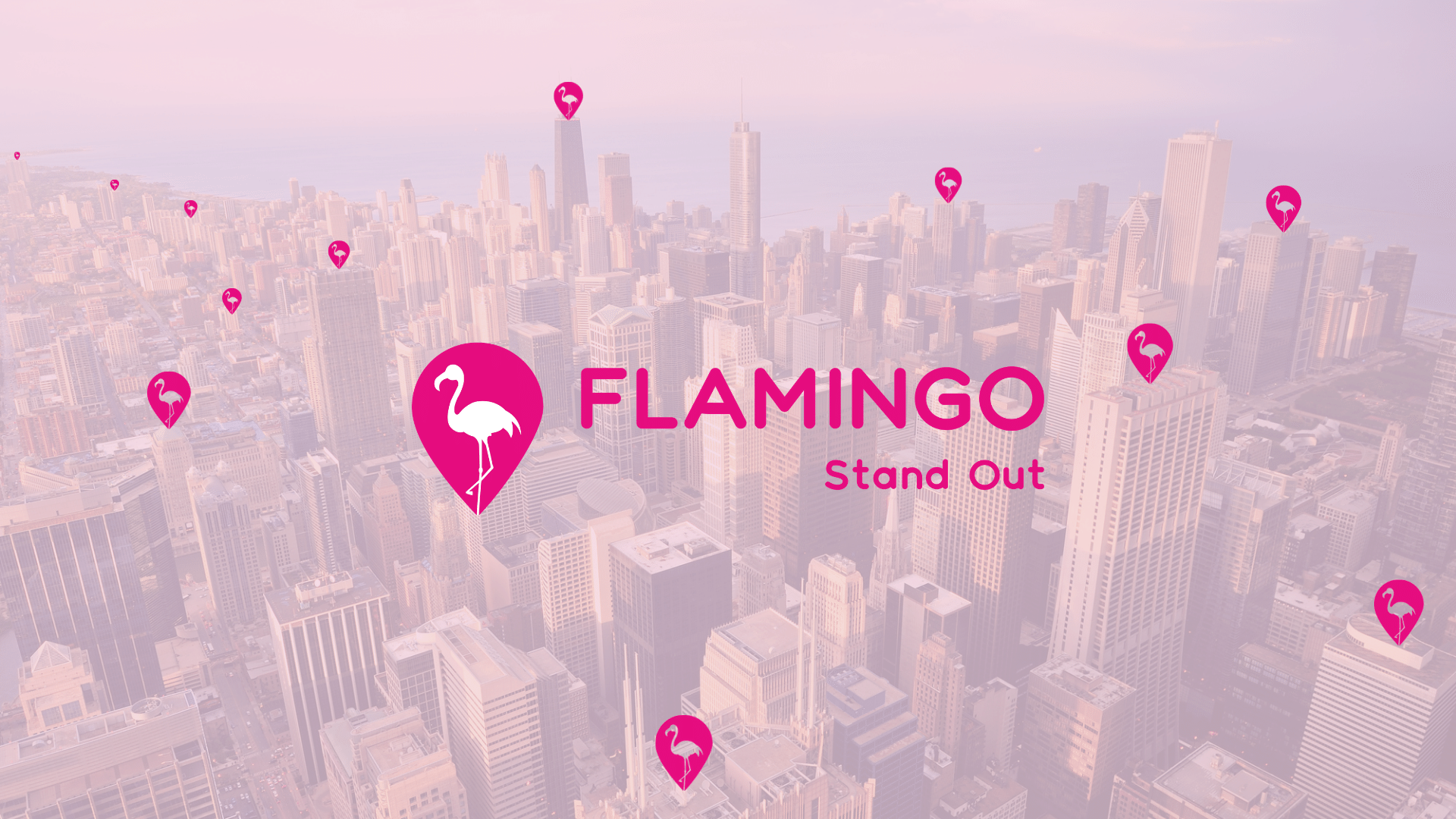Flamingo – All-In-One Resident Engagement Platform